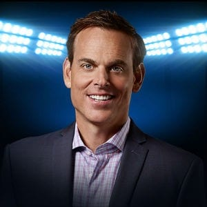 The Herd with Colin Cowherd 3p-6p